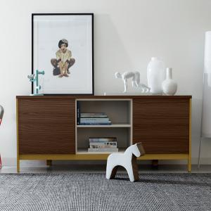 Calligaris CS/6042-4 Factory Sideboard Outlet Cupboards CS-6042-4 1