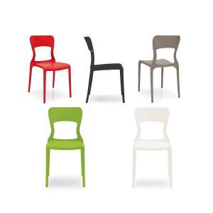 Connubia CB/1312 Helios Chair Sedie e tavoli CB-1312 9