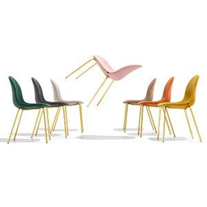 Connubia CB/1663-MT Academy Chair Sedie CB-1663-MT 1