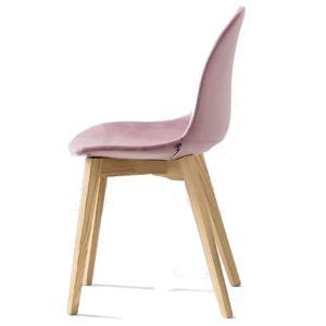 Connubia CB/1665-MT Academy Chair Sedie CB-1665-MT 2