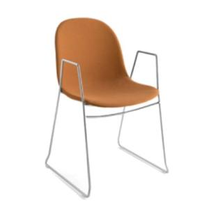 Connubia CB/1697-MT Academy Armchair Metal Chairs CB-1697-MT 1