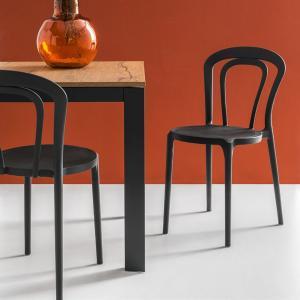 Connubia CB/1970 Caffè Chair Sedie CB-1970 1