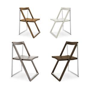 Connubia CB/207 Skip Chair Calligaris CS-207 1