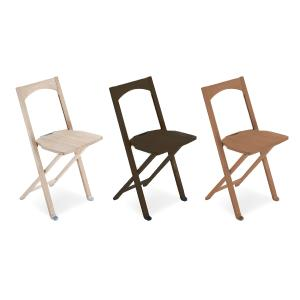 Connubia CB/208 Olivia Chair Calligaris CS-208 1