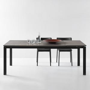 Connubia CB/4724-R 110 A Eminence Metal Table Sedie e tavoli CB-4724-M-110 0