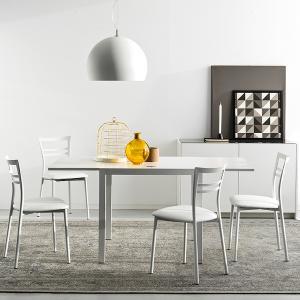 Connubia CB/4742-Q 80 Aladino Table Sedie e tavoli CB-4742-Q-80 0