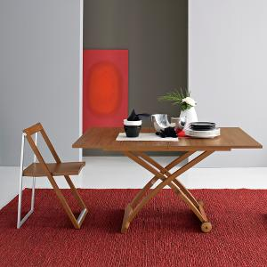 Connubia CB/490 Mascotte Table Calligaris CS-490 0