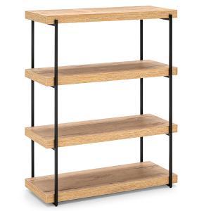 Connubia CB/6102-1 Libra Bookcase Living Room Furnishing CB-6102-1 1