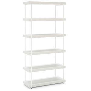 Connubia CB/6102-3 Libra Bookcase Living Room Furnishing CB-6102-3 1