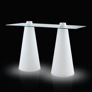 Double Peak Table L 180 H 120 Complementi SI-PEA221 1