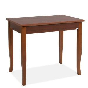 Ducale 90x60 rustic extending table in wood for kitchen and dining room Imba MI-DUCALE-60-ALL 1