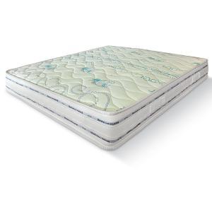 Elyos 160 polyurethane foam and memory foam Mattress Imba IM-3841 0