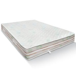 Energy 160 polyurethane foam and memory foam Mattress Imba IM-3838 0