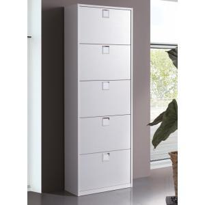 Family 851 Shoe Cabinet Living Room Furnishing MA-851 1