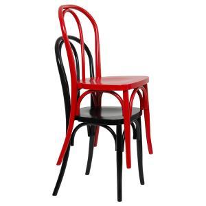Francoforte Stackable Chair Sedie SE-02-IMP 0