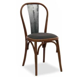 Innsbruck Iron Chair Sedie SE-15-IRON 0