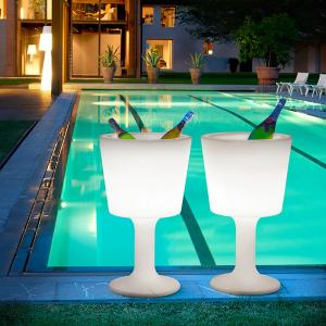 Light Drink Bottle/Ice Holder  Complementi SI-DRL075 1