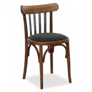 Linz Iron Chair Sedie SE-093-IRON 0