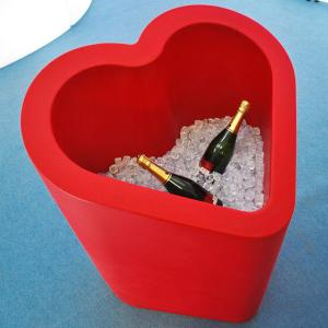Mon Amour Bottle/Ice Holder  Complementi SI-MNA071 1