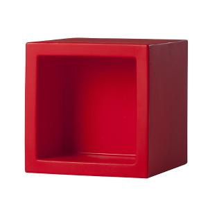 Open Cube Library/shelf 43 cm Complementi SI-OPN045 1