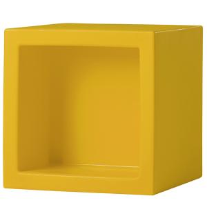 Open Cube Library/shelf 73 cm Complementi SI-OPN075 1