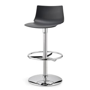 Scab Design Day Twist Tecnopolimero Stool Sgabelli SD-2304 0