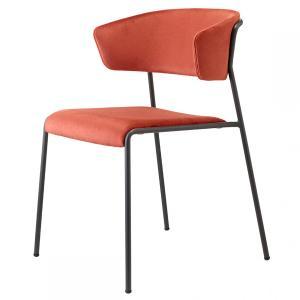 Scab Design Lisa Armchair Sedie SD-2851 0