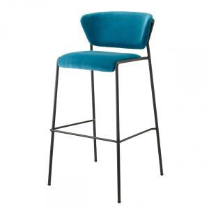 Scab Design Lisa h. 75 Stool Temporary Outlet Metal Stools SD-2855-OUTLET 1