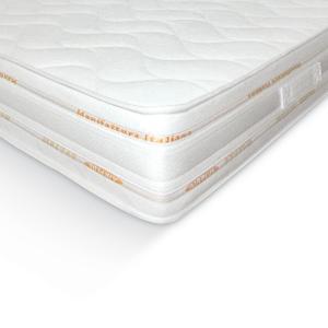Supreme 120 orthopedic spring and memory foam Mattress Imba IM-3828 0