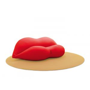 Kiss - Kiss Pouf Bedroom Furniture SD-EXKISS11 0