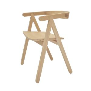 A-Chair Armchair Wooden Chairs VS-S600/18 0