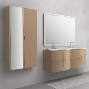Bathroom Cabinet Perla 10 Bathroom Furniture BH-STING-10 0
