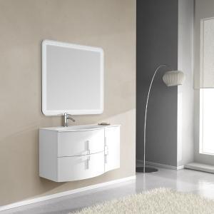 Bathroom Cabinet Perla 11  Bathroom Furniture BH-STING-11 0