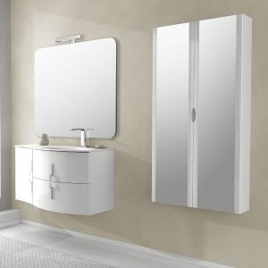 Bathroom Cabinet Perla 15  Bathroom Furniture BH-STING-15 0