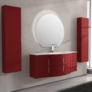 Bathroom Cabinet Perla 16 Bathroom Furniture BH-STING-16 0