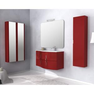 Bathroom Cabinet Perla 7  Bathroom Furniture BH-STING-7 0