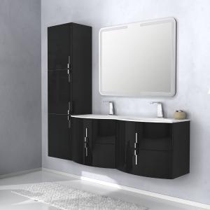 Bathroom Cabinet Perla 8 Bathroom Furniture BH-STING-8 0