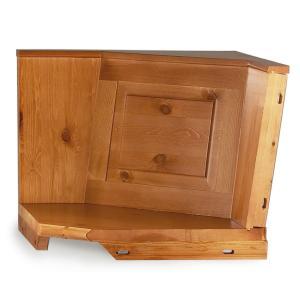 Priamo Bench Corner Element  57 x 57 Kitchen MI-1GAPRI057 0