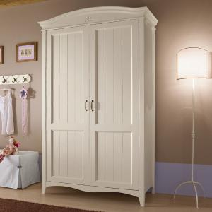 Butterfly 2 doors Wardrobe Wardrobes and Closets CA-R0300 0