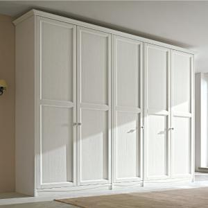 Everyday 5 doors Wardrobe Wardrobes and Closets CA-V1312-V1500 0