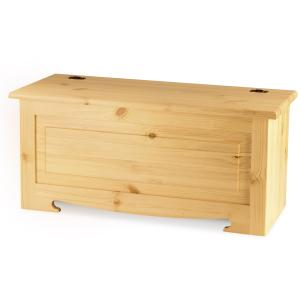 Flora Chest raw wood. Hobby Shop MA-507-GR 0