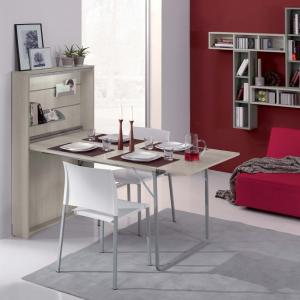 Galileo Consolle Table Console Tables MA-904-909-910-911-912 11