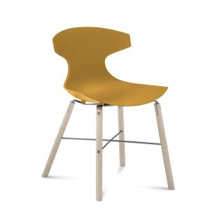 Domitalia Echo-L Chair Sedie DO-ECHO-L 0