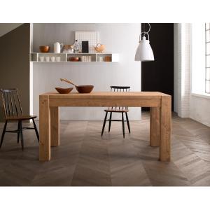 Esencaj 160 extendable 210 rustic shabby chic classic wood Table Tavoli CA-E2165 0