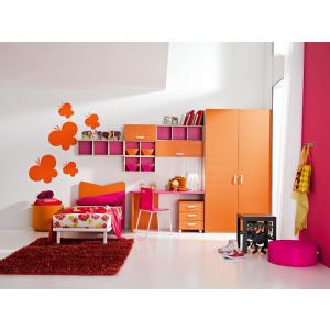 Child Bedroom Fantasy 10 Bedroom Furniture ZG-FANTASY-10 0