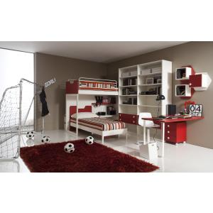 Child Bedroom Fantasy 11 Bedroom Furniture ZG-FANTASY-11 0