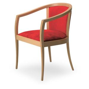 Flora Armchair Chairs, Armchairs, Stools and Benches SE-FLORA-P 0