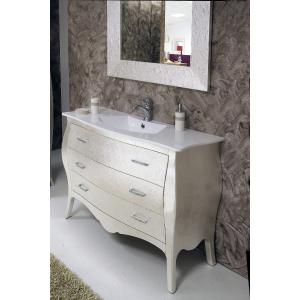 Bathroom Furniture Three Drawers Domus Bathroom Furniture DM-BCD01 0