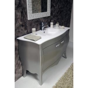 Bathroom Furniture Two Doors Domus Bathroom Furniture DM-BMD01 0