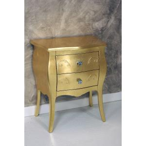 Domus Bedside Table Bedroom Furniture DM-CDD 0